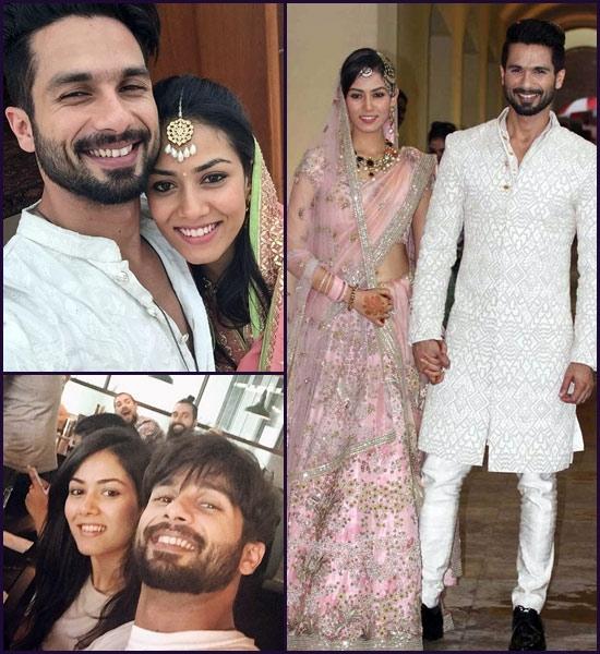 Bollywood Celebrities Who Had Secret Wedding Ceremony