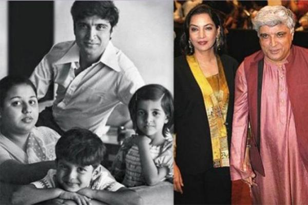 Anil natasha thadani and sippy Saifeena &
