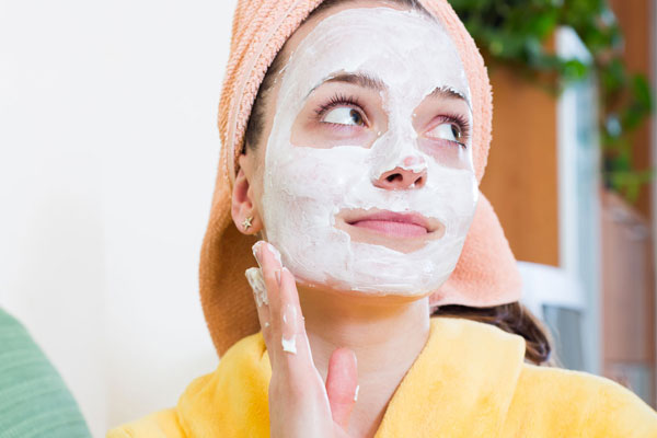 Skin Treatment for winter Brides