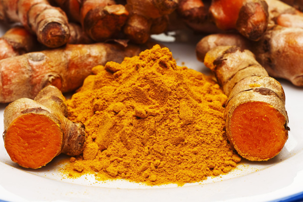 Turmeric For Weight Lose
