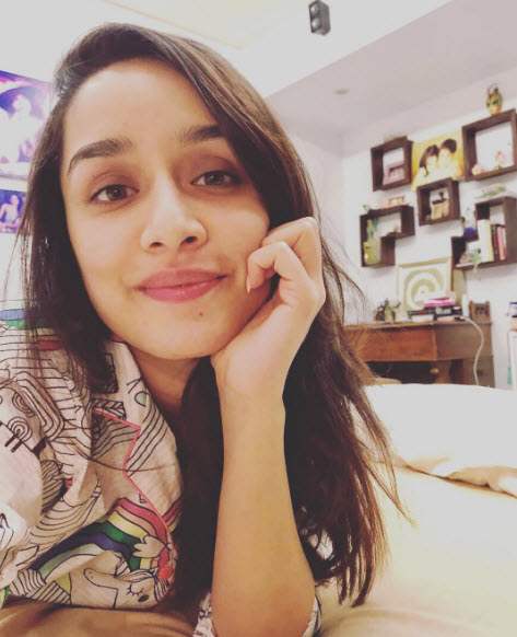 The Secrets Behind Shraddha Kapoor's Figure And Flawless Face Is Her Daily  Diet And Workout Routine