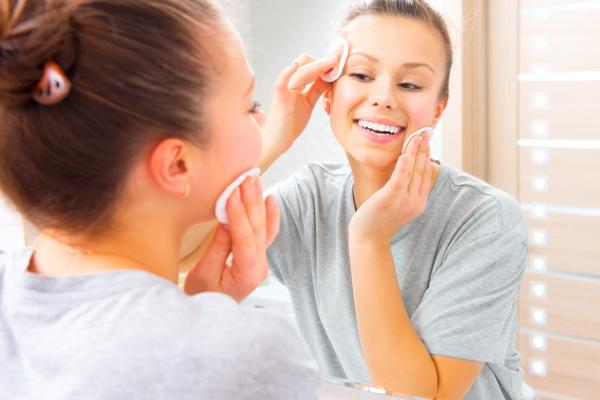 Winter Care for Oily Skin