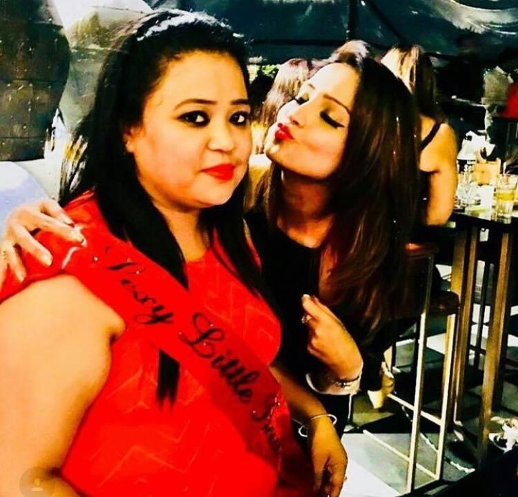 Bharti Singh Bachelor