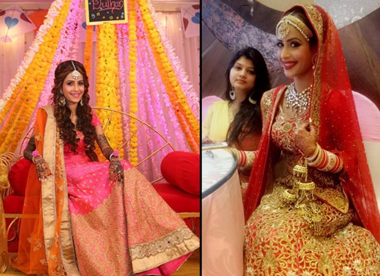 How Brides Can Look Slimmer On Weeding