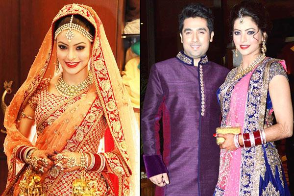 Aamna Sharif Chooda Designs