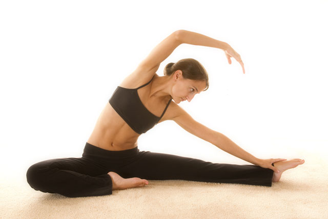 Effective Exercises To stay in shape