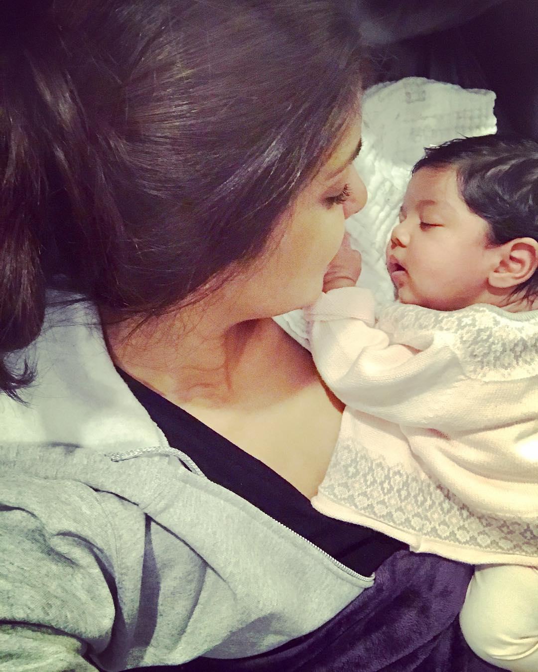 Priyanka Chopra Niece