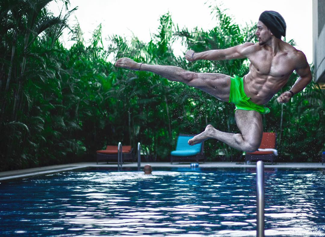 Tiger Shroff Fitness Secrets