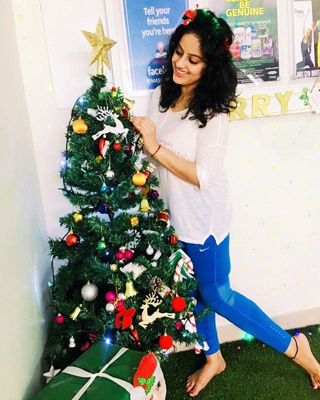 Deepika Singh Transformation