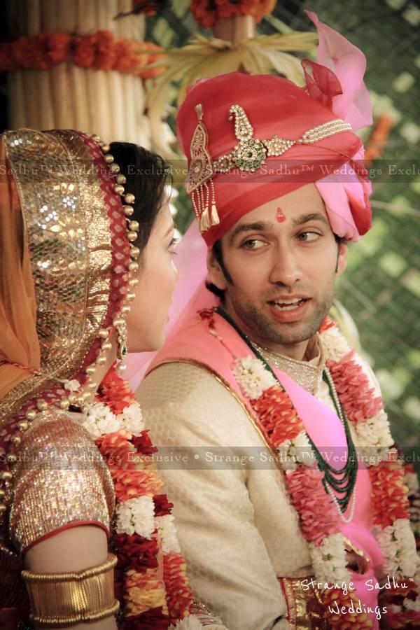 Image/Strange Sadhu Weddings