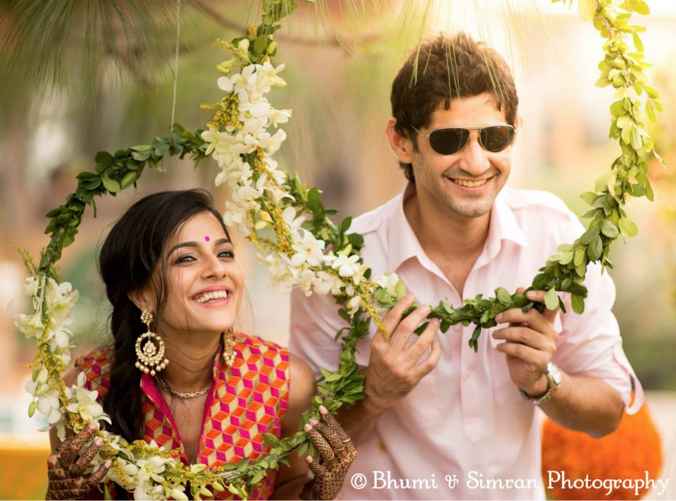 Image/Bhumi & Simran Photography