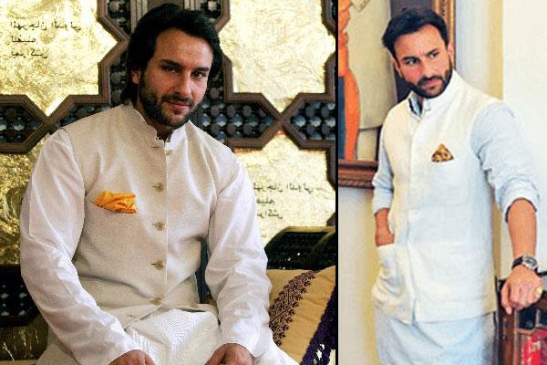 Nawab jackets for men