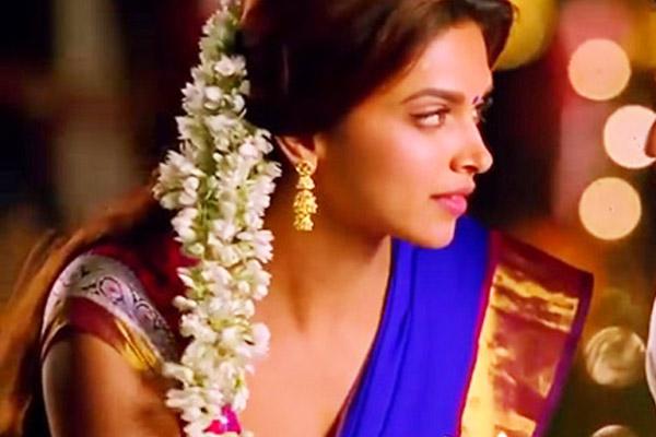 Deepika Padukone / Chennai Express