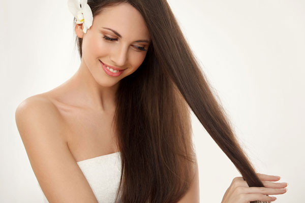 Things to keep in mind before hair straightening