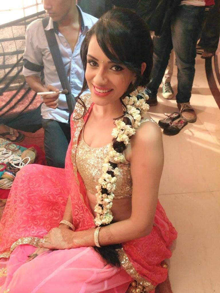 Smriti Khanna Engaged