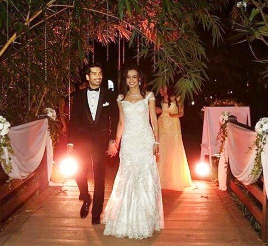 Image Courtesy: Wedding Leaves