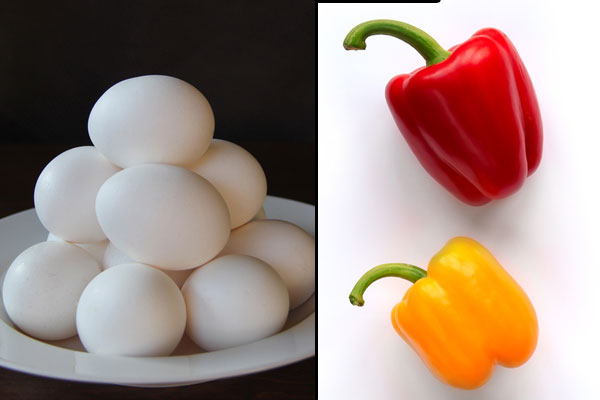 super food combos to lose weight