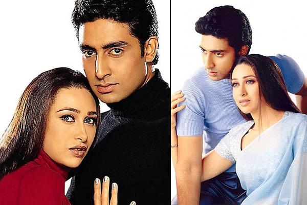 Abhishek Kapoor Karisma Kapoor