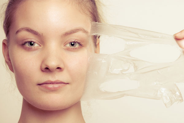 gelatine beauty benefits