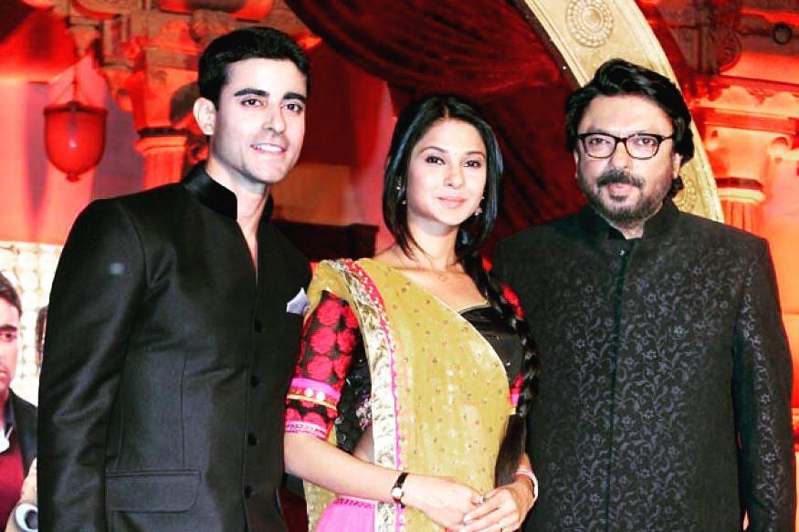 Gautam Rode and Pankhuri Awasthy, Saraswatichandra