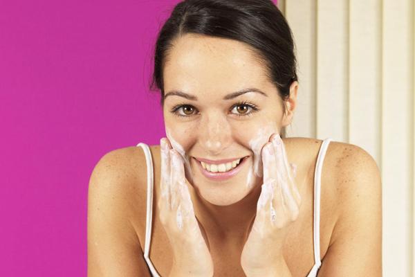 Makeup for dusky skin tone