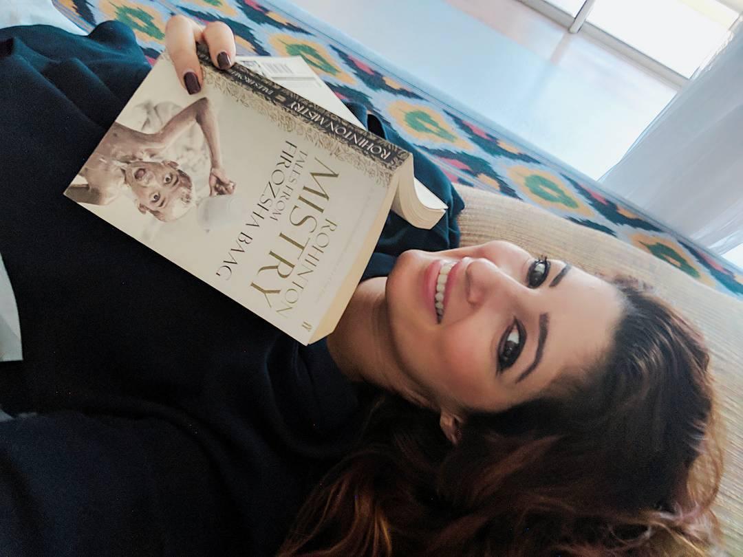 Twinkle Khanna Instagram