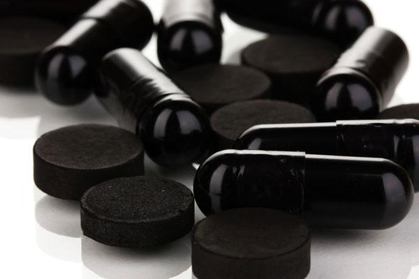charcoal bauty benefits