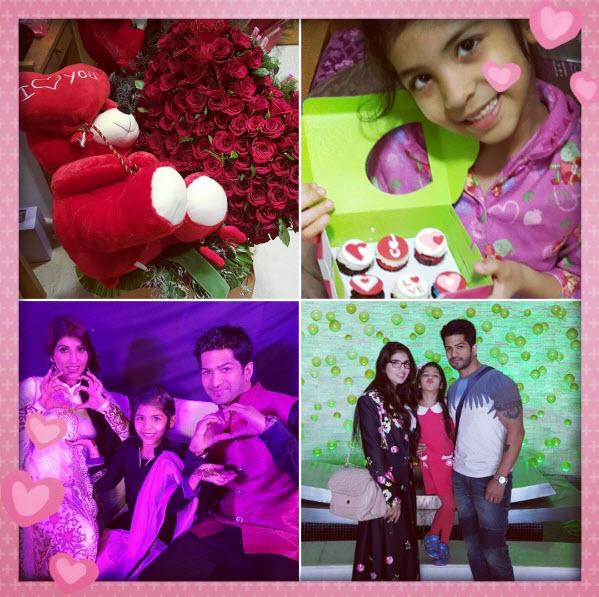 Amit Tandon Instagram