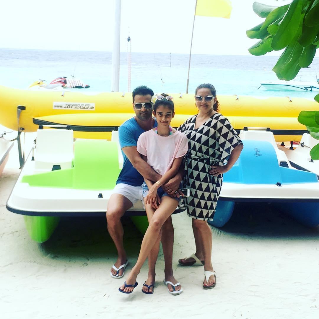 Manasi Joshi Instagram