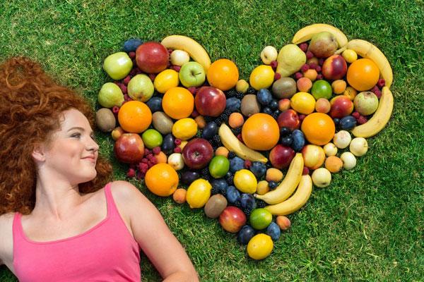 vitamin beauty benefits