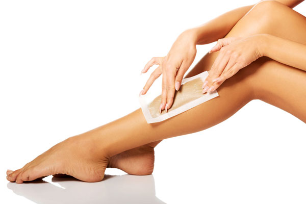 tips for painless waxing