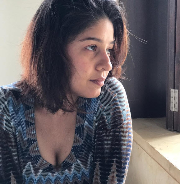 Sunidhi Chauhan Instagram
