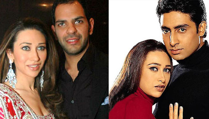 Famous Bollywood Love Triangles