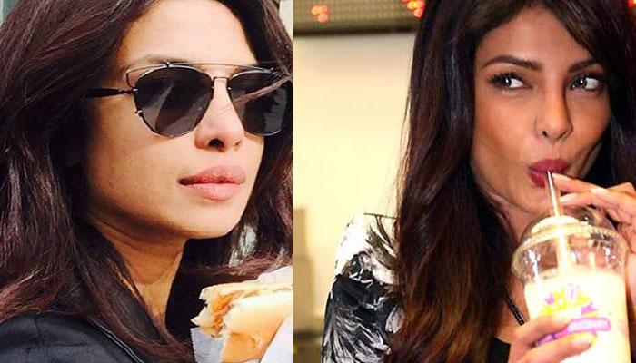 Breakfast Of Bollywood Celebrities