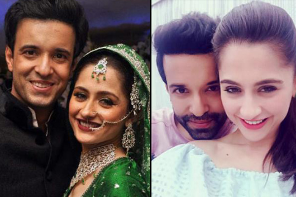 Indian Television Couples Who Fell In Love While Working Together