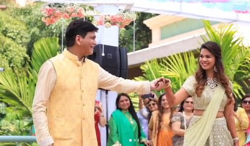 Anushree Choudhary