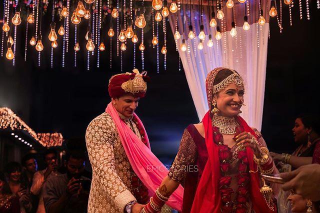 Prince Narula And Yuvika Chaudhary's Bet