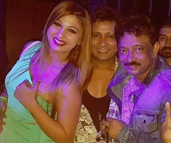 Anup Jalota and Jasleen Matharu