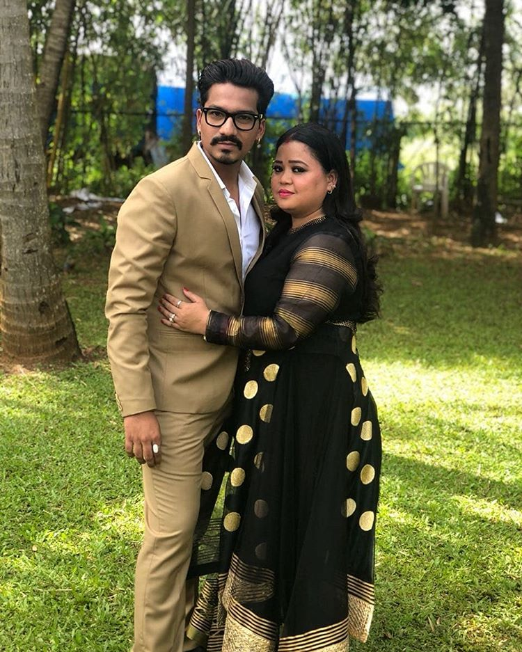 Bharti Singh Reveals Her First Karva Chauth Plans