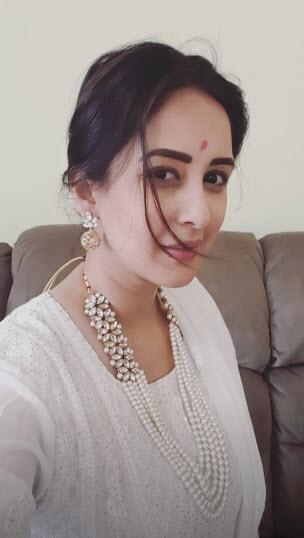 Chahatt Khanna Griha Pravesh
