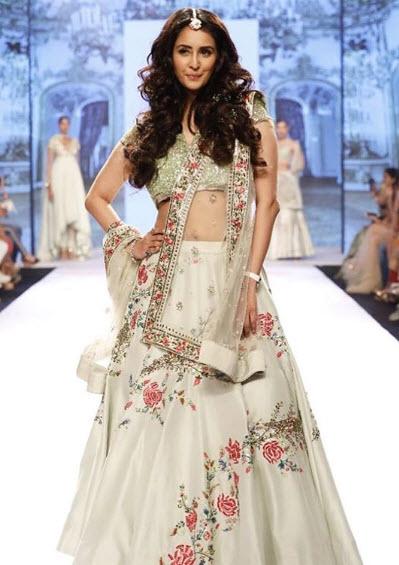 Chahatt Khanna At Bombay Times Fashion Week
