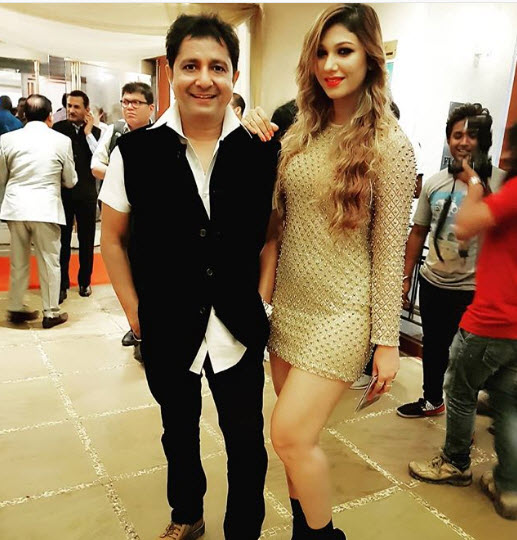 Jasleen and Sukhwinder Singh