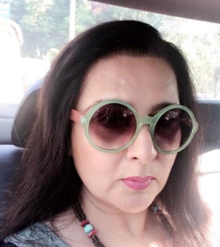 Poonam Dhillon Love Life