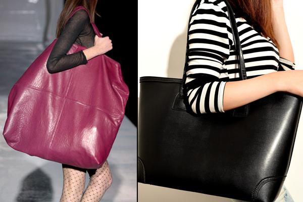 Big Handbags