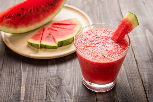 Smoothies to lose weight