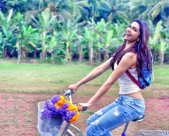 Deepika Padukone's Beauty And Fitness Secrets