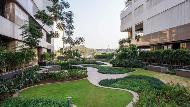 Abhishek Aishwarya House