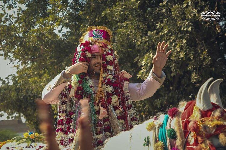 Shoaib Ibrahim Wedding