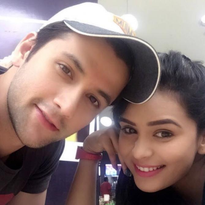 Sonam Vengurlekar's breakup with Sumit Bhardwaj