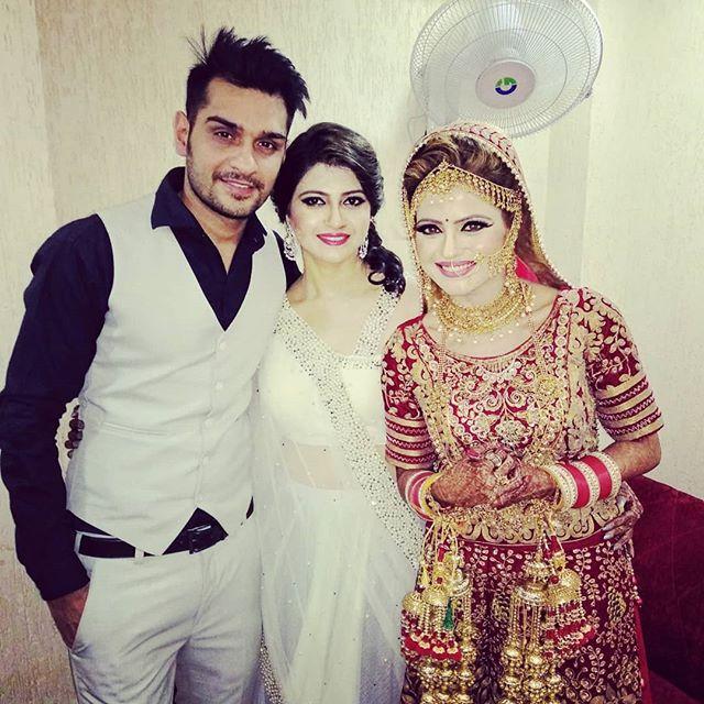 Vivdha Kirti Wedding
